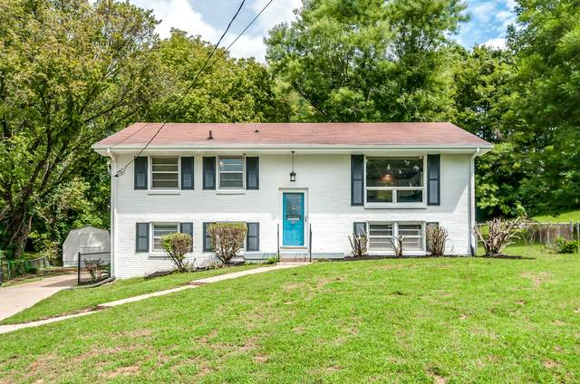 700 Bowfield Ct, Antioch, TN 37013 (MLS #RTC2189346) :: The Milam Group at Fridrich & Clark Realty
