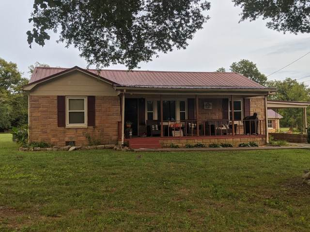 109 High Ave, Fayetteville, TN 37334 (MLS #RTC2189375) :: Hannah Price Team
