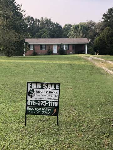 3145 Divider And Natchez Trace, Camden, TN 38320 (MLS #RTC2189376) :: Village Real Estate