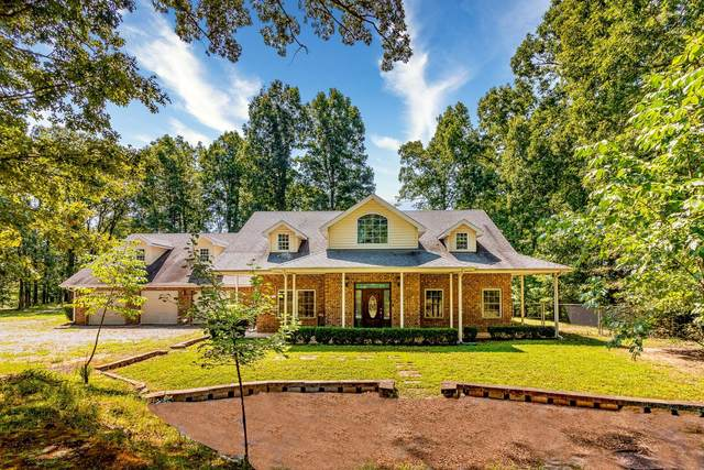 4981 Hwy 70 W, Dickson, TN 37055 (MLS #RTC2189379) :: RE/MAX Homes And Estates