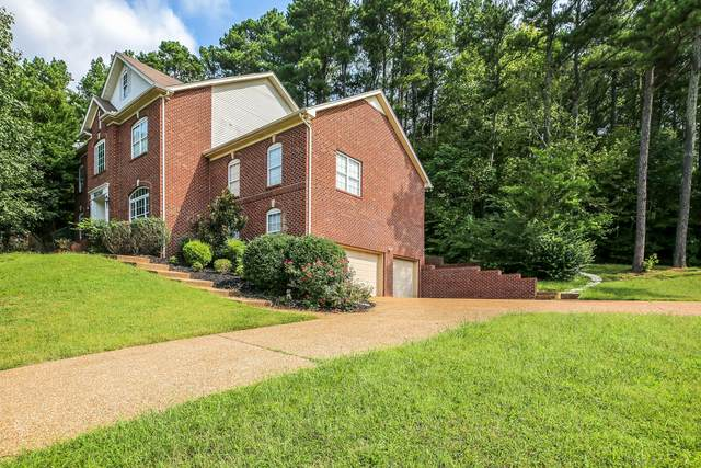412 Wf Rust Ct, Nashville, TN 37221 (MLS #RTC2189380) :: DeSelms Real Estate