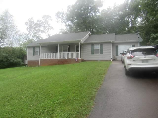 104 Ruby Ct, Dickson, TN 37055 (MLS #RTC2189386) :: Village Real Estate