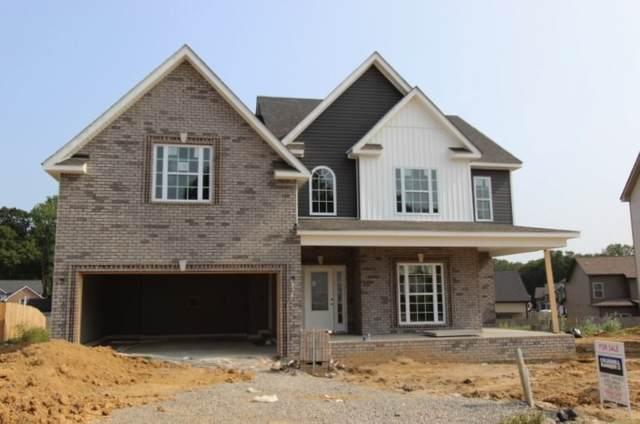 138 Sango Mills, Clarksville, TN 37043 (MLS #RTC2189409) :: CityLiving Group