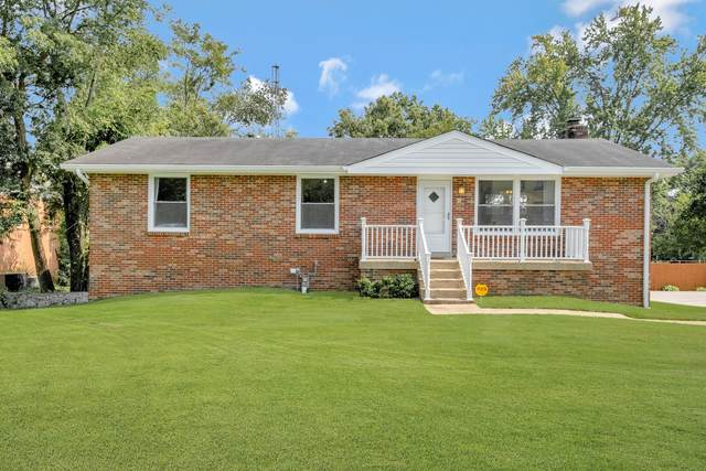 240 Sailboat Dr, Nashville, TN 37217 (MLS #RTC2189422) :: The Milam Group at Fridrich & Clark Realty