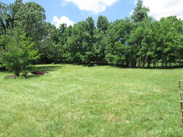 0 Hickory Ridge Rd., Lebanon, TN 37090 (MLS #RTC2189425) :: The Helton Real Estate Group