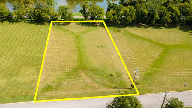875 N Bluejay Way, Gallatin, TN 37066 (MLS #RTC2189427) :: Live Nashville Realty
