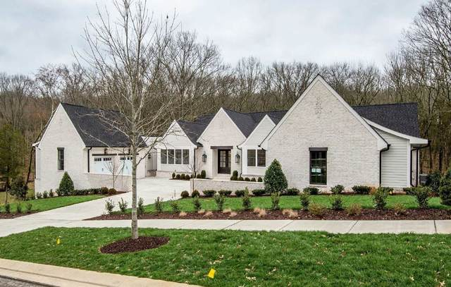 8556 Heirloom Blvd (Lot 7054), College Grove, TN 37046 (MLS #RTC2189428) :: The Helton Real Estate Group