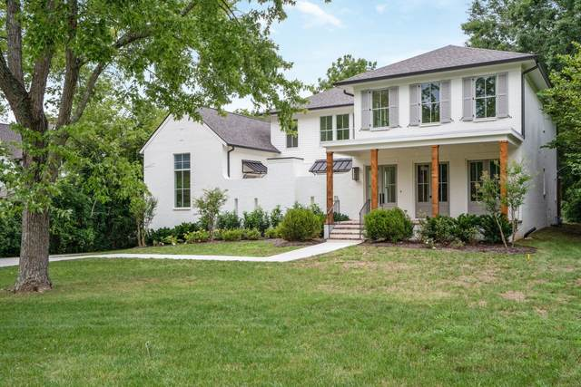 915 Glendale Ln, Nashville, TN 37204 (MLS #RTC2189432) :: Team Wilson Real Estate Partners