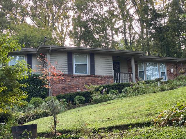 5116 Cochran Dr, Nashville, TN 37220 (MLS #RTC2189436) :: Michelle Strong