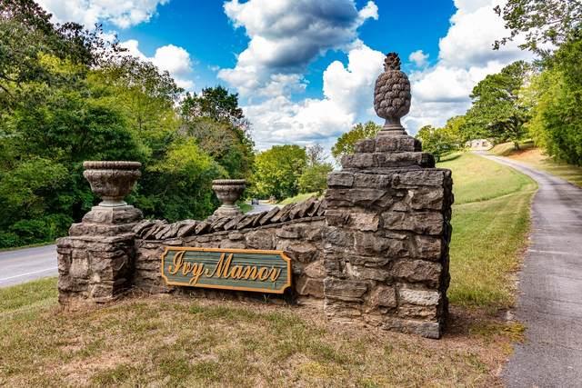 1310 E College St, Pulaski, TN 38478 (MLS #RTC2189451) :: Village Real Estate