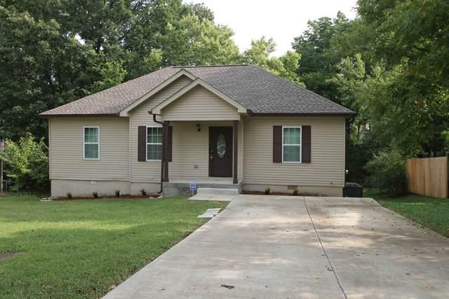 3284 New Towne Rd, Antioch, TN 37013 (MLS #RTC2189466) :: The Huffaker Group of Keller Williams