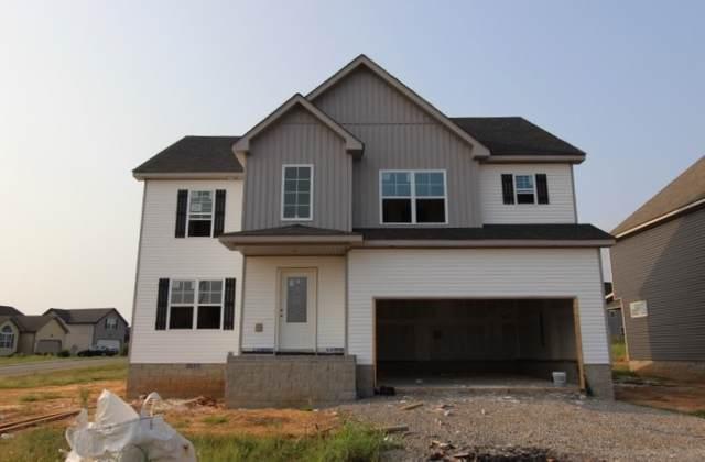 220 White Tail Ridge, Clarksville, TN 37040 (MLS #RTC2189469) :: CityLiving Group