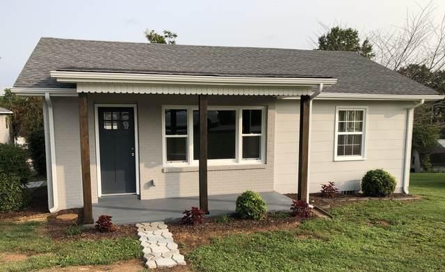 104 Ash St, Mc Minnville, TN 37110 (MLS #RTC2189476) :: Village Real Estate
