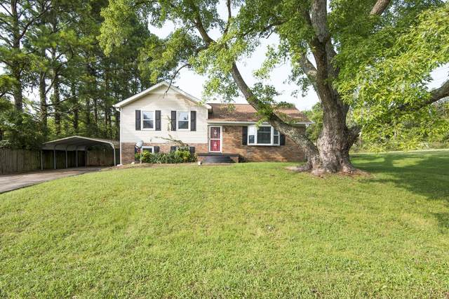 105 Mcmeen Dr, Columbia, TN 38401 (MLS #RTC2189484) :: FYKES Realty Group