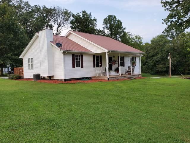 29 Dickens Ln, Buffalo Valley, TN 38548 (MLS #RTC2189487) :: Village Real Estate
