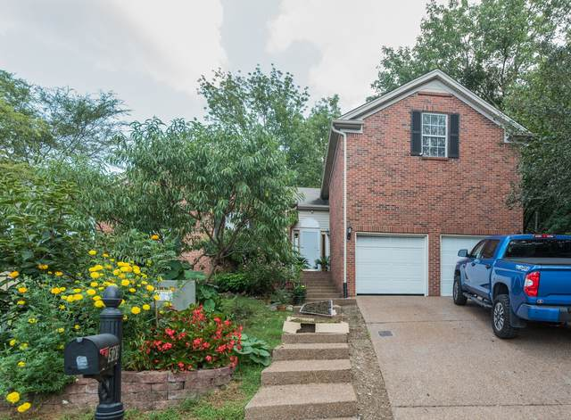 509 Cedar Cv, Nashville, TN 37209 (MLS #RTC2189507) :: Cory Real Estate Services