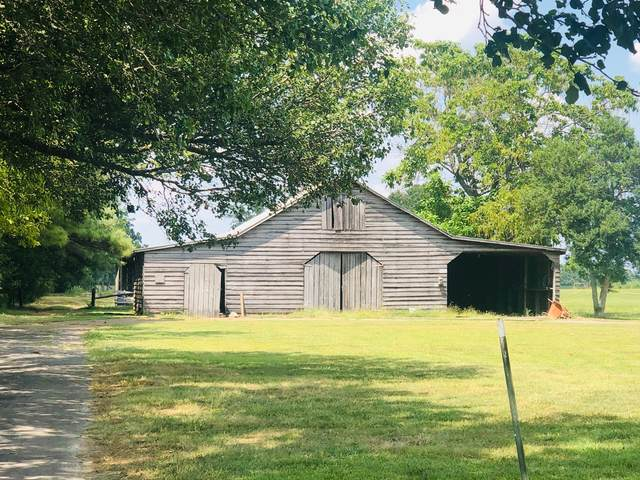 138 Old Baptist Rd, Ardmore, TN 38449 (MLS #RTC2189514) :: Adcock & Co. Real Estate