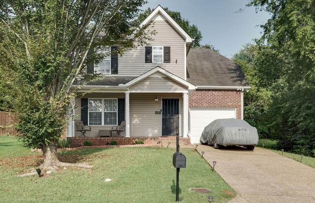 3509 Mount View Ridge Dr, Antioch, TN 37013 (MLS #RTC2189526) :: Village Real Estate