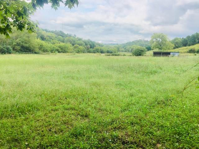 0 Ball Hollow Rd, Pulaski, TN 38478 (MLS #RTC2189527) :: Amanda Howard Sotheby's International Realty