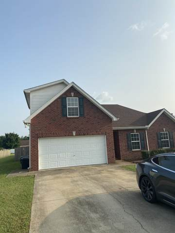 1117 Mantle Way, Murfreesboro, TN 37129 (MLS #RTC2189550) :: Village Real Estate