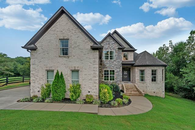 120 Chalford Pl, Lebanon, TN 37087 (MLS #RTC2189559) :: Team Wilson Real Estate Partners