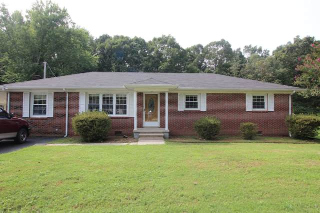 519 Crestwood Dr, Lafayette, TN 37083 (MLS #RTC2189583) :: The Milam Group at Fridrich & Clark Realty