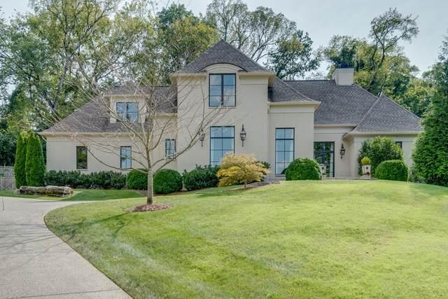 708 Millstone Ln, Nashville, TN 37205 (MLS #RTC2189601) :: Village Real Estate