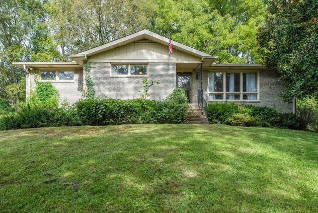 5112 Cochran Dr, Nashville, TN 37220 (MLS #RTC2189603) :: RE/MAX Homes And Estates
