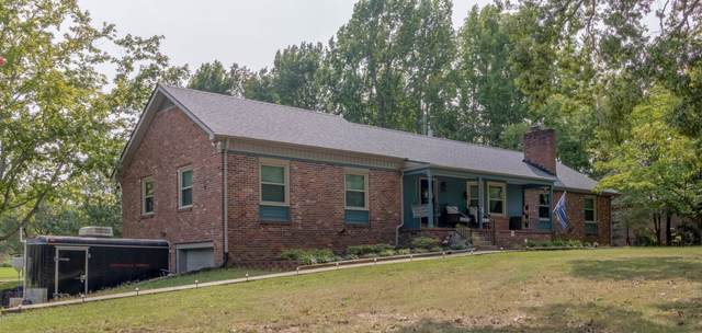 119 Alfred Dr, Clarksville, TN 37043 (MLS #RTC2189626) :: Nashville on the Move