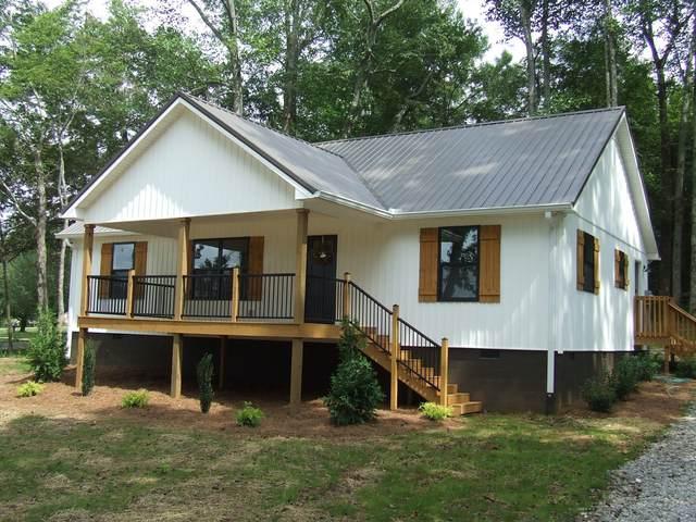 758 Mountain View Dr, Morrison, TN 37357 (MLS #RTC2189656) :: Village Real Estate