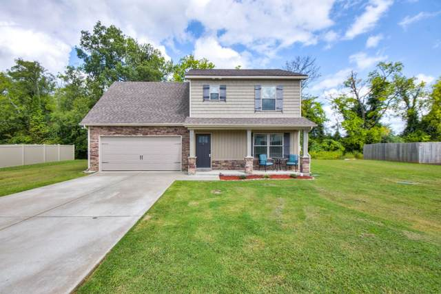 306 Ralen Ave, Christiana, TN 37037 (MLS #RTC2189672) :: Maples Realty and Auction Co.