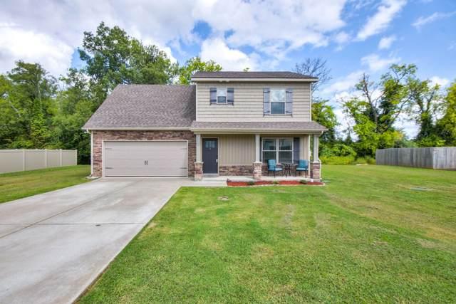 306 Ralen Ave, Christiana, TN 37037 (MLS #RTC2189672) :: Village Real Estate