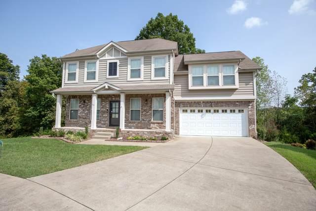 64 Villa Way, Hendersonville, TN 37075 (MLS #RTC2189674) :: FYKES Realty Group