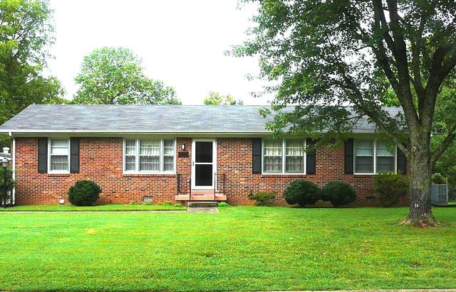 926 Temple Ct, Murfreesboro, TN 37130 (MLS #RTC2189677) :: Team Wilson Real Estate Partners