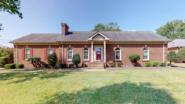 105 Walnut Ct, Hendersonville, TN 37075 (MLS #RTC2189680) :: John Jones Real Estate LLC