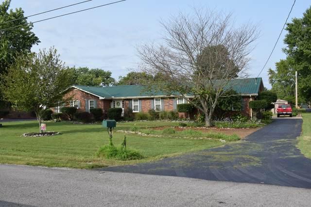 804 Maple Crest Dr, Lebanon, TN 37090 (MLS #RTC2189681) :: Village Real Estate