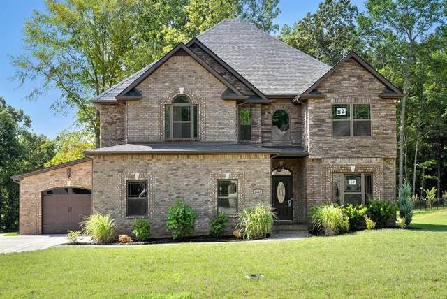 53 Reda Estates, Clarksville, TN 37042 (MLS #RTC2189683) :: Nashville on the Move