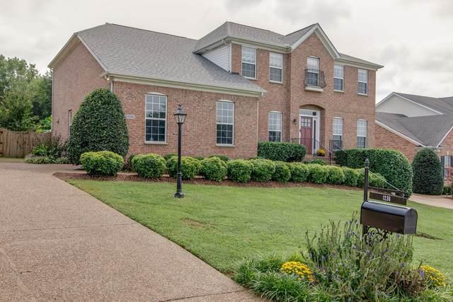 1236 Lighthouse Pl, Brentwood, TN 37027 (MLS #RTC2189699) :: Village Real Estate