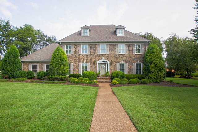 1624 Breckenridge Dr, Murfreesboro, TN 37129 (MLS #RTC2189702) :: Village Real Estate