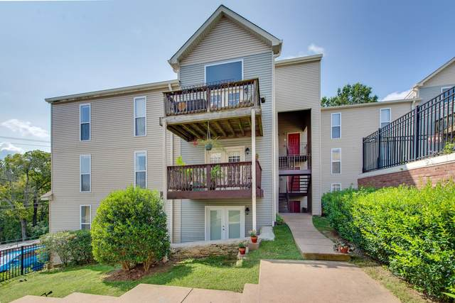 420 Elysian Fields Rd A2, Nashville, TN 37211 (MLS #RTC2189710) :: The Milam Group at Fridrich & Clark Realty