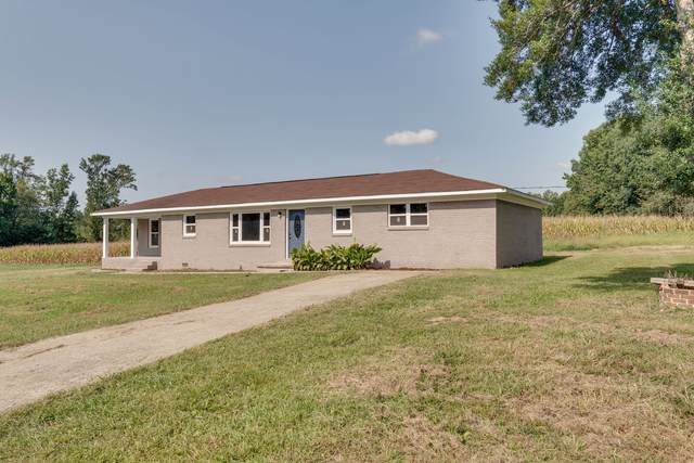 52 N King Rd, Flintville, TN 37335 (MLS #RTC2189716) :: Village Real Estate