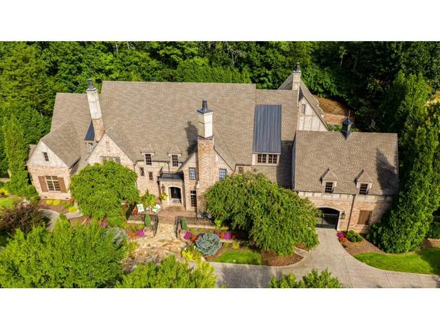 1612 Whispering Hills Dr, Franklin, TN 37069 (MLS #RTC2189717) :: Stormberg Real Estate Group