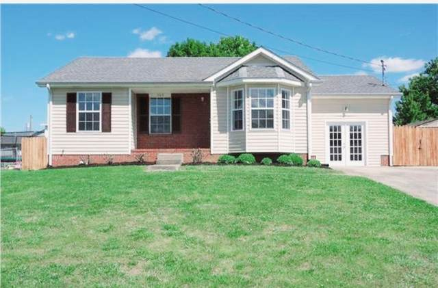 569 Danielle Dr, Clarksville, TN 37042 (MLS #RTC2189718) :: The Group Campbell
