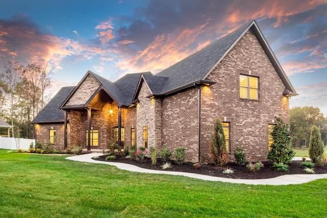 50 Reda Estates Lot 50, Clarksville, TN 37042 (MLS #RTC2189722) :: Nashville on the Move