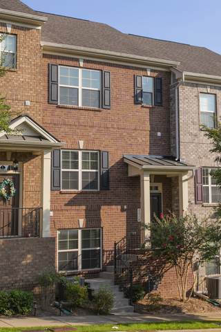 5518 Prada Dr, Brentwood, TN 37027 (MLS #RTC2189724) :: The Group Campbell