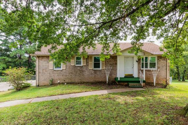 533 Spann Ct, Antioch, TN 37013 (MLS #RTC2189729) :: The Milam Group at Fridrich & Clark Realty