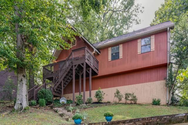 1141 Jacksons View Rd, Hermitage, TN 37076 (MLS #RTC2189736) :: The Huffaker Group of Keller Williams