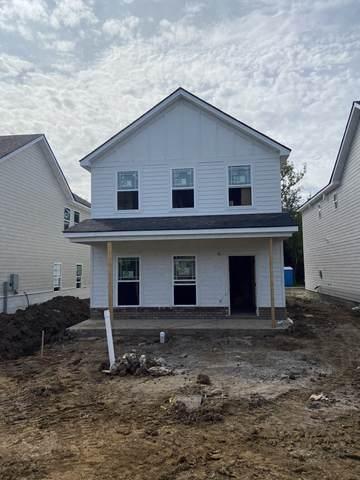 2639 Cason Lane, Murfreesboro, TN 37128 (MLS #RTC2189744) :: Village Real Estate