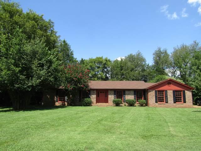 394 Highfield Dr, Murfreesboro, TN 37128 (MLS #RTC2189752) :: CityLiving Group