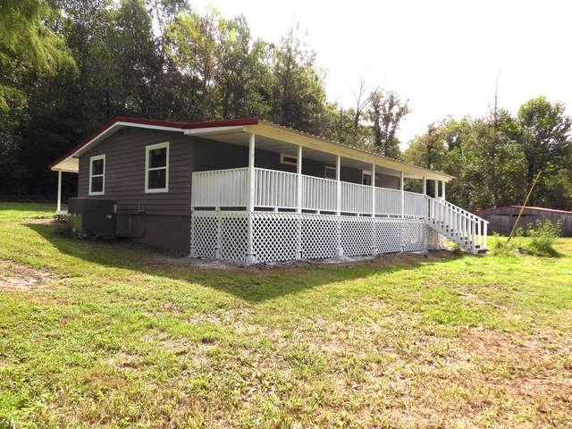 110 Little Fork Rd, Cumberland City, TN 37050 (MLS #RTC2189761) :: RE/MAX Homes And Estates